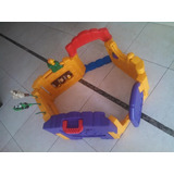 Corralito Plegable Little Tikes