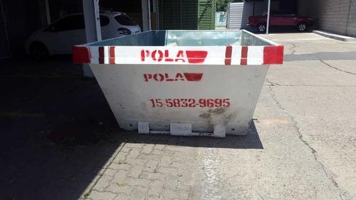 Alquiler De Volquetes / Volquete Caballito Boedo Flores Caba