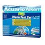 Medidor Tetra Water Test Set P/agua Dulce Acuarios Estanques