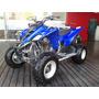 Yamaha Raptor 350 - 2012 - Impecable - Accesorios
