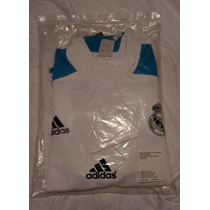 Buzo Adidas Training Top Formotion Real Madrid 2012 2013