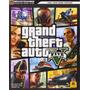 Guia Gta V 5 Grand Theft Auto Bradygames 100% Completo