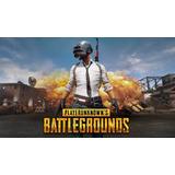 Playerunknown's Battlegrounds - Steam - Entrego Ya!