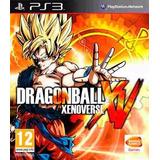 Dragon Ball Xenoverse Ps3    Digitales Falkor    Stock Ya!