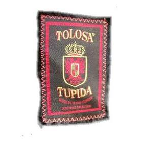 Boina De Paño Tolosa Tupida De Lana Vuelo 32 P/ Gaucho Apero