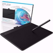 Wacom Tableta Grafica Bamboo Intuos Pen & Touch Medium