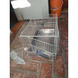 Jaulas Para Conejos, Hamster, Cobayos, Hurones, Chinchillas