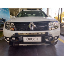 Nueva Duster Oroch Outsider Full Pick Up 2.0 Utiliraria (f)