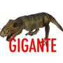 T Rex Dinosaurio Flexible Irrompible De Juguete En La Plata