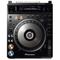 Pioneer Dvj-1000