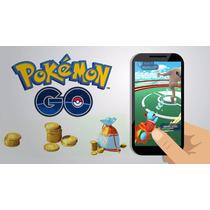 1200 Poke Monedas Para Pokemon Go 100% Seguro Mercado Lider