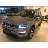 Jeep Compass Longitude 4x2 At6 My19