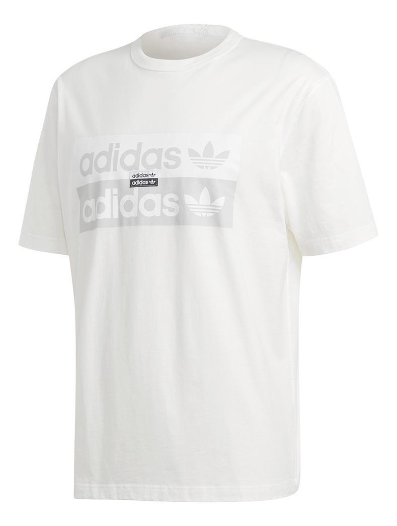 Remera adidas Originals Hombre D-ryv Tee 7406