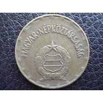 Hungria - Moneda De 2 Florines, Año 1977 - Muy Bueno