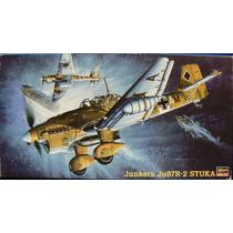 Hasegawa 1/48 Junkers Ju-87 R2 Stuka