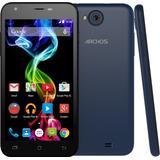 Archos 50c Platinum Smarphone Dual Sim 3g/h+ Quadcore 13mp