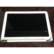 Pantalla Completa Macbook White Unibody A1342