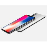 Iphone X 64gb-1 Año Gtia. Oficial Apple-envios Gratis-stock!