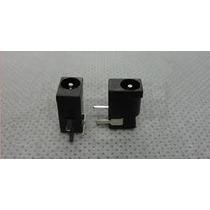 Conector Jack Hembra 5.5x1.1 Mm Circuito Impreso Pack X 3