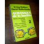 Almanaque De Lo Insólito / Vol 2 _ Irving Wallace - Grijalbo