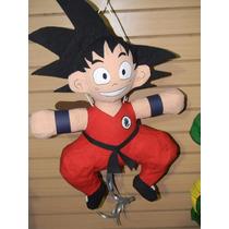 Piñatas De Dragon Ball