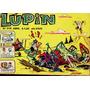 * Revista Lupin N° 319 Completa Exc Estado