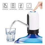 Dispenser Automatico Electrico Agua Bidon Recargable Oferta!