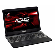 Notebook Asus Gamer Intel I7 Gtx 950 17.3 Full Hd Win10