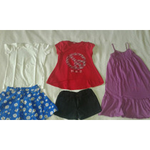 Lote Ropa Nena Cheeky Gimos Nucleo Y Mimo