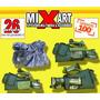 Funda Mixart Panasonic Mdh 2 / Agac 8 Combo Dos Fundas