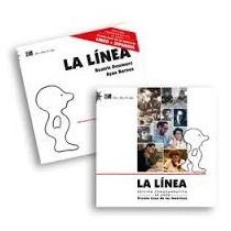 La Línea · Libro De Ayax Barnes Y Beatriz Doumerc / Ed 2015