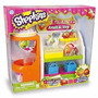 Shopkins Set De Figuras Verduleria O Panaderia 56006