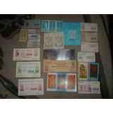 39 Tarjetas Del Boliche Bailable Tarot Decada Del 70