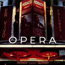 Horacio Guarany - En Vivo En El Opera