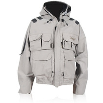 Campera De Vadeo Unisex Marca Outside