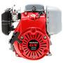 Motor Estacionario Honda Gx100 4hp / Vibropisón / C/aceite