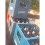 Cajones Cerveza Quilmes+botellas Nuevas
