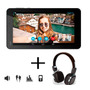 Tablet Cobalts 7 Quadcore Gps Wifi 7 8gb Hd + Auricular