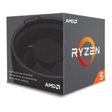 Micro Procesador Amd Ryzen 5 2600x 4.2ghz Mexx