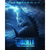 Película Full Hd Godzilla 2 (2019) Audio Español Latino