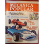 Lote De 9 Revistas Mecanica Popular De 1963 1964 Impecables