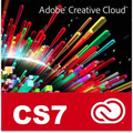Adobe Cs7 Creative Cloud Español Ingles Win7-win8 32-64 Bits
