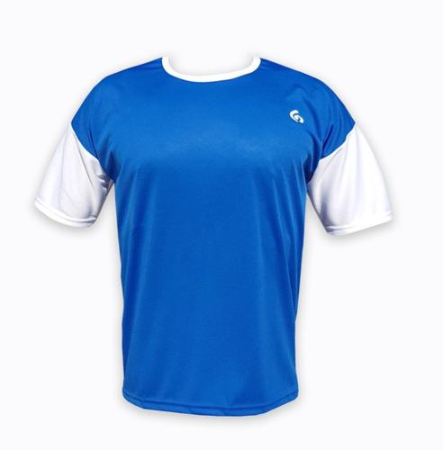 Camisetas Futbol Equipos Numeradas X 10 Un Entrega Inmediata 5adedc5c751b5