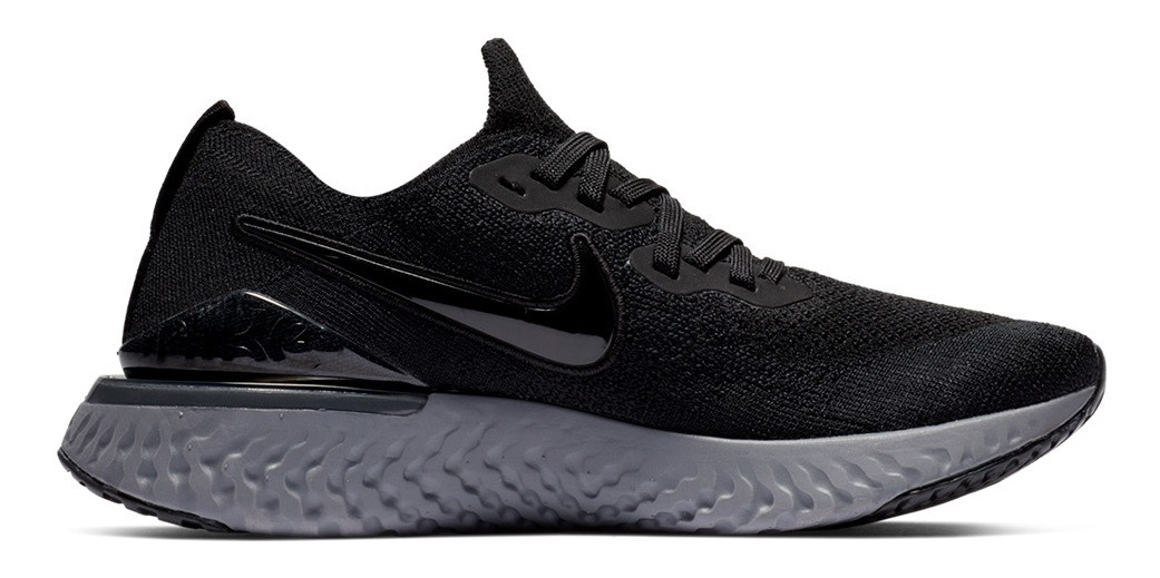 Zapatillas Nike Epic React Flyknit 2- 7981 - Moov