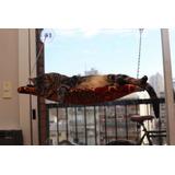 Cama Para Gatos Colgante Estampada