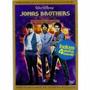 Jonas Brothers En Concierto 3d Y 2d - Versión Extendida Dvd