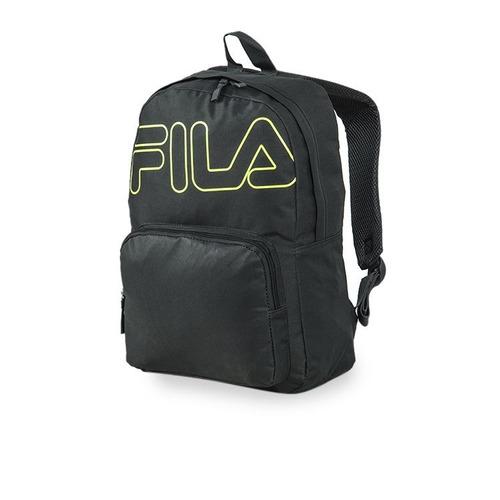 cbb2cb511ef92 Mochila Fila Outfit Line 100% Original Con Garantía