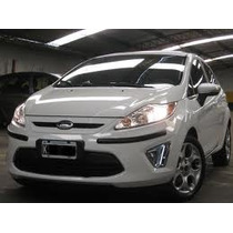 Ford Fiesta Kinetic 0km No Es Plan Financia Solo Dni