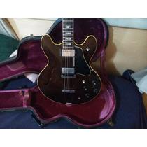 Gibson Es 335 Td 1976 Walnut Original Y Exc Estado