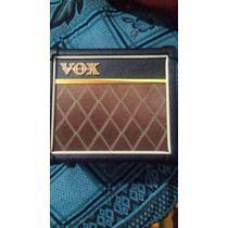 Vendo O Permuto Amplificador Vox Mini 3 G2